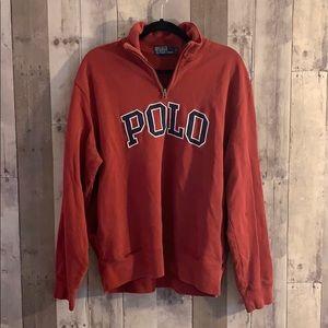 Ralph Lauren men's pullover sweatshirt